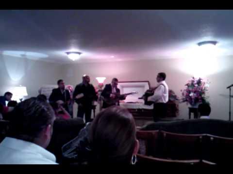 katies funeral youtube