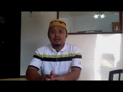 Munif Hijjaz - Kasih Ibu Bapa video