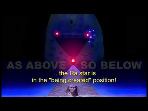 Genesis Egypt part 2 - Arrival of humanity in celestial ship - Ra UFO Ancient Aliens Video