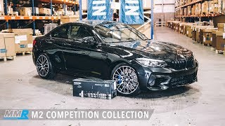 BMW M2 Competition Collection | MMR Performance