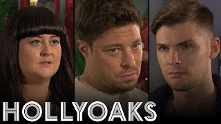 Hollyoaks: Ryan's Dirty STEcret