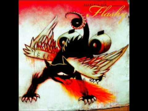 Your Heat Is rising - Electric Six - Flashy