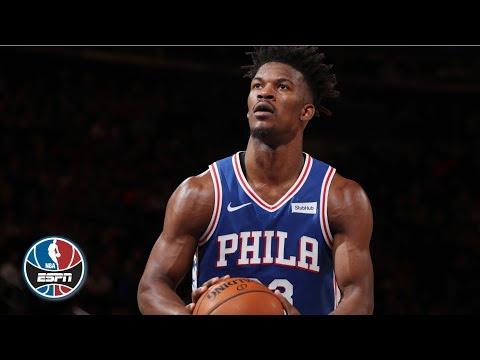 Jimmy Butler's reunion vs. the Timberwolves | NBA Highlights
