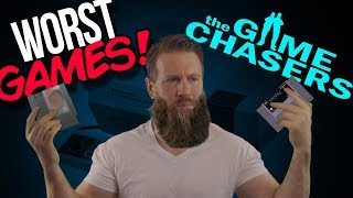 Most Disappointing Finds On Game Chasers