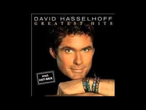 David Hasselhoff - Joined At The Heart