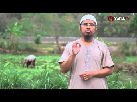 Ceramah Singkat : Menggapai Rezeki Penuh Keberkahan - Ustadz Lalu Ahmad Yani