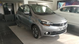 New 2019 TATA Tiago XZ+ Detailed Review Price 5.76 Lakh, Performance And Features