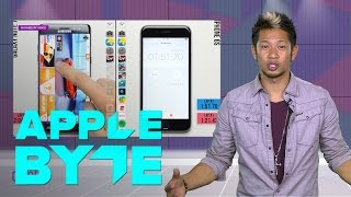 The iPhone 6S is faster than the Galaxy Note 7 Apple Byte