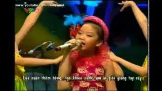Bản sao của Đưa cơm cho mẹ đi cày - Minh Hạnh - Đồ Rê Mí 2011