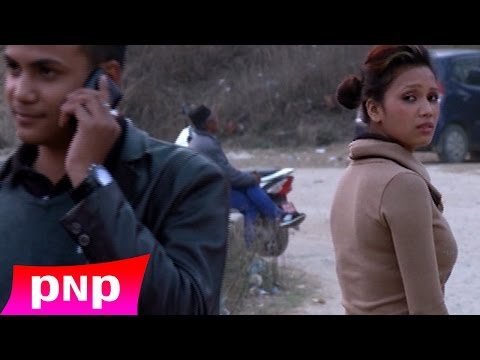 Pahilo Premko Pahilo Pida | Anju Panta | Melodious Sad Song video
