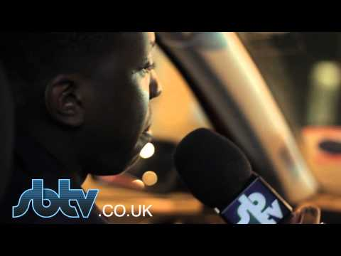 SB.TV – Jamal Edwards' 21st Birthday – [Part 2/2]
