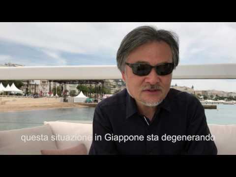 Before We Vanish - Intervista Con Kiyoshi Kurosawa - Un Certain Regard - Cannes 70