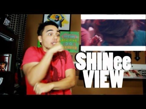 SHINee - View MV Reaction [ONEW NOT HAVING IT]