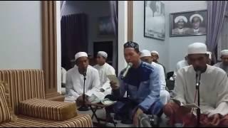 Syair Sekumpul Sholawatullahitagsya  Raudhatussalaf H S S