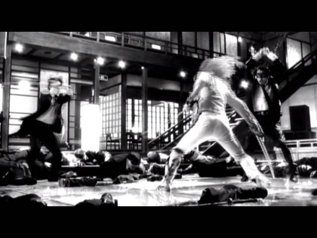 Kill Bill Volume 1 Crazy 88s Fight Scene Vs Fall Out Boy's U...