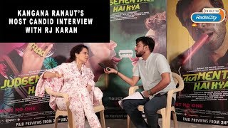 A Professional Troll Cannot be called a Journalist: Kangana Ranaut | Judgementall Hai Kya