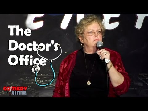 The Doctor's Office - Mrs. Hughes - Comedy Time