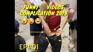 Funny videos 2019 | Funny videos complication  EP #01