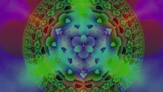 Solfeggio Master Frequency 1122 Hz HD Meditation