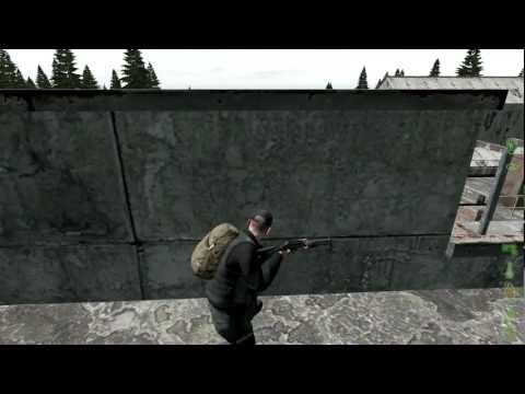 Let's Play Together DayZ Namalsk - Part 16 - Lechero gegen Ghillie-Man [SEASON 2]
