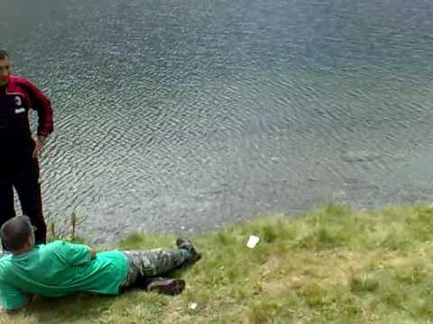 kalisht liqeni i zi 2009