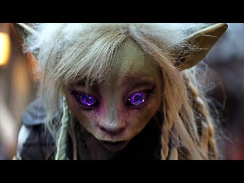 The Power of the Darkening | The Dark Crystal: Age of Resistance