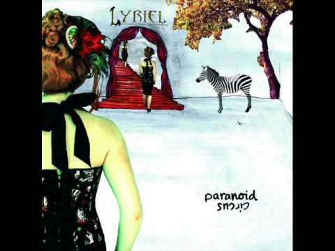 Lyriel - The wolf