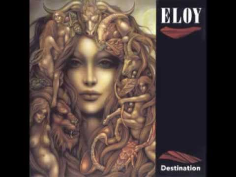 Eloy - Racing Shadows