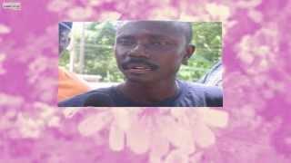 Moise Jean Charles Kap Kriye Paske Li Paka Voye Martelly Ale