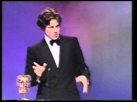 Bafta Awards 1995 - Hugh Grant's Speech