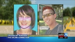 Police mum on Craigslist connection to murders