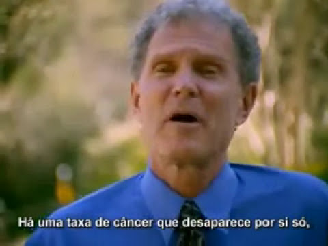 [A cura do cancer] - Morrendo por não saber 1 - 6