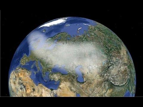 Новая версия мировой катастрофы. Тайна ХХ века