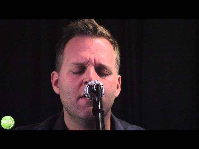 Matthew West: The Motions (Acoustic)