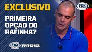 DEU RUIM? FOX Sports Rádio discute o que pode impedir Rafinha de jogar no Flamengo