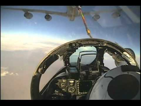 THE LAST CRUISE  IRAQ - F14 VIDEO