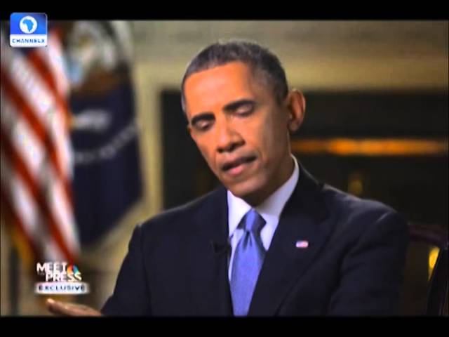 Diplomatic Channel: Al Qaeda More Of An Ideology Than Its Attack Strategy pt 2
