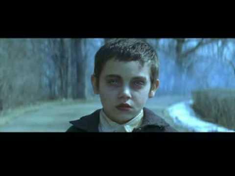 """Трейлер фильма """"Не рожденный"""" (Movie Trailer """"The Unborn"""")"""