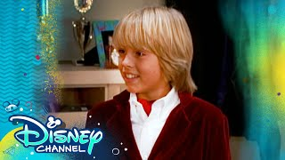 Cole Sprouse's Cutest and Funniest Moments! | Disney Channel