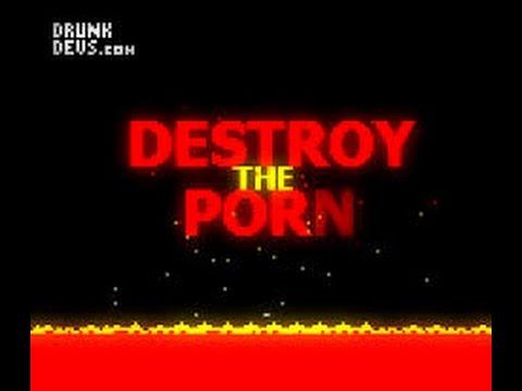 Destroy The Porn - So Much Rage video