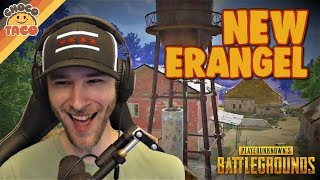 Mk14 Owning on Erangel Remastered ft. Swagger - chocoTaco PUBG Gameplay