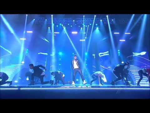 Australias Got Talent- Justin Bieber preforming As Long As You...