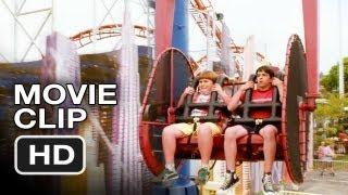 Diary of a Wimpy Kid: Dog Days - Diary of a Wimpy Kid: Dog Days Movie CLIP - Decapitated (2012) - Zachary Gordon Movie HD