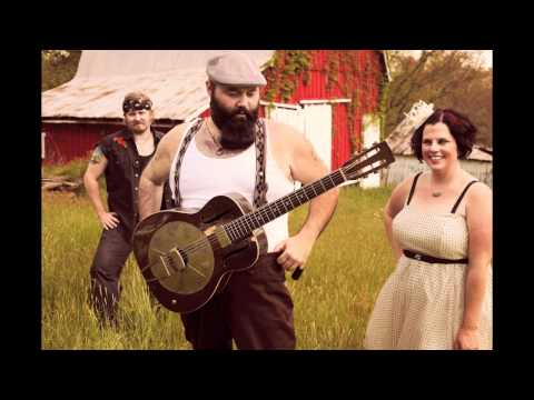 "The Reverend Peyton's Big Damn Band ""Devils Look Like Angels"""