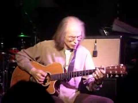 Steve HOWE @ Spirit of 66 / 2 : In The Course Of the Day