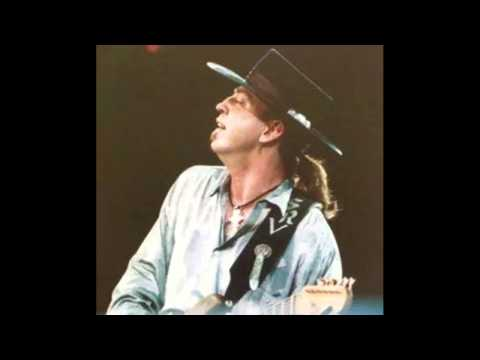 Stevie Ray Vaughan Live @ KUT Austin Radio, Austin, TX 04/11/1983
