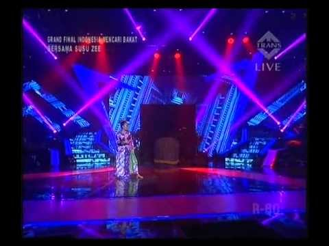 SANDRINA feat DIDIK NINI THOWOK & SAHITA