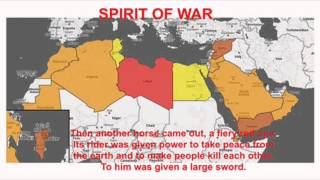 The Islamic State and the Rise of the Antichrist 666 Part 2