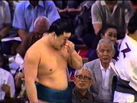 若闘将 1993 大阪場所 若闘将 1993 大阪場所 FunnyCat.TV