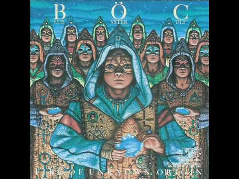 Blue Oyster Cult - Veteran Of The Psychic Wars